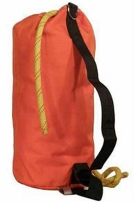 """Evac Size A Small Rope Bag (holds 150' of 1/2"""" rope)"""