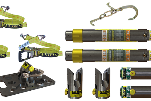 The Standard Vehicle Stabilization Kit (VSK)