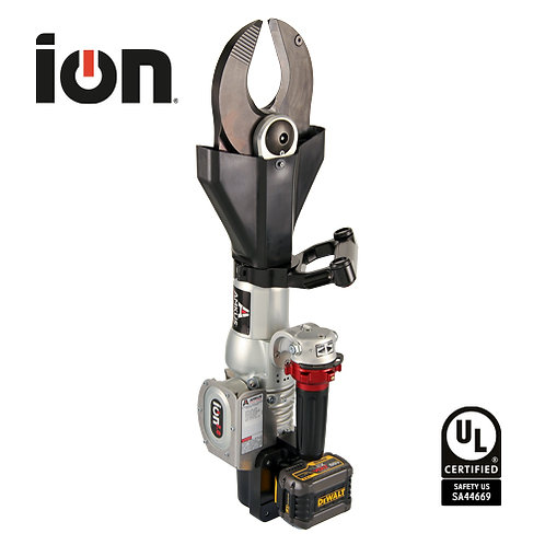 Amkus ION IC550 CUTTER