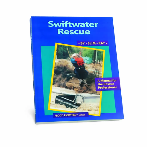 CMC-SWIFTWATER RESCUE
