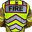 Thumbnail: Fire Ninja Vest