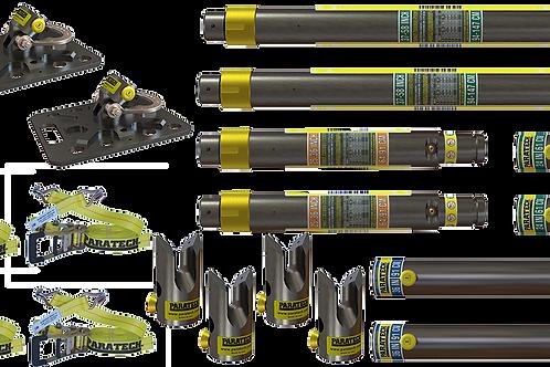 The Highway Vehicle Stabilization Kit (VSK)
