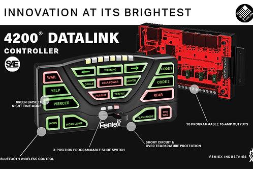 Feniex 4200 DL CONTROLLER
