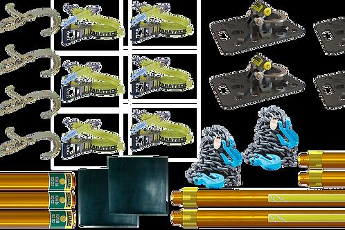 The Interstate Vehicle Stabilization Kit (VSK)