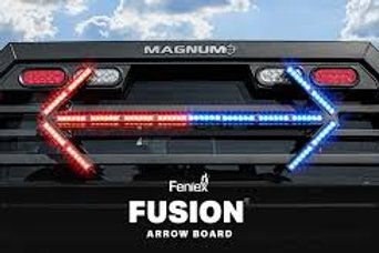 Feniex FUSION ARROW BOARD