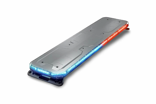 "Feniex FUSION GPL 49"" LIGHTBAR-Dual color"