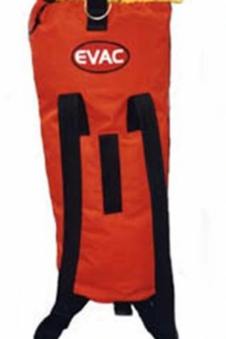 "Evac Large Rope Bag (holds 325' of 1/2"" rope)"