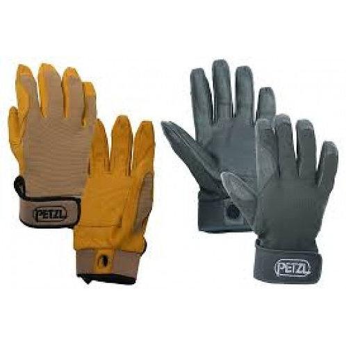 PETZL CORDEX PLUS Belay/rappel gloves