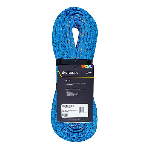 "STERLING-7/16"" HTP Static Rope"