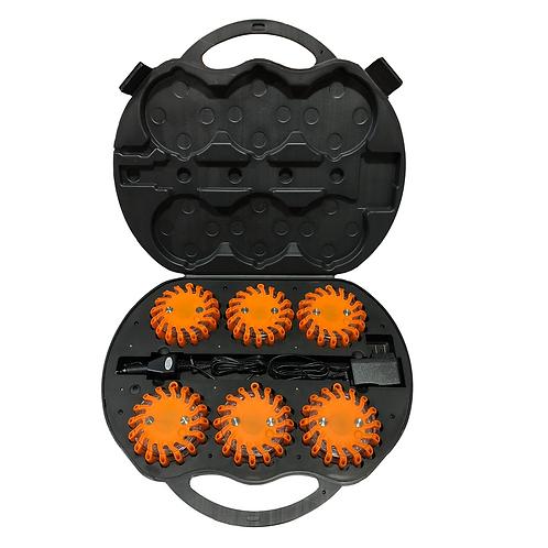 LED Safety Flare Kit (Choose color)
