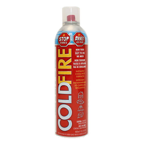 Cold Fire™ Aerosol spray