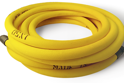 Reel-Lite Booster Hose 50' with Reattach able Couplings