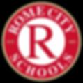 Rome City Schools Logo.png