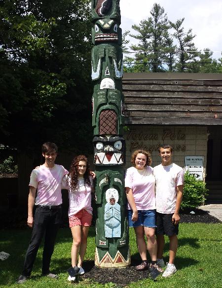 Childrens Camp, Summer Camp 2014