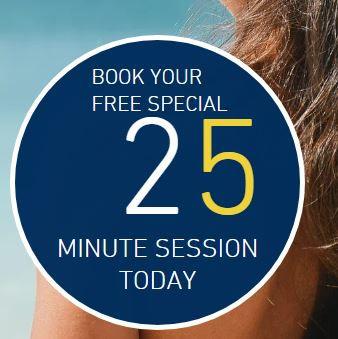 25 MIN Free Life Hack Session