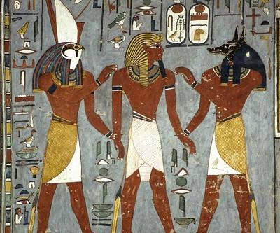 Egitto, Valle del Nilo...