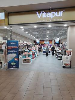 VITAPUR Slovenija - nova LED LEDA rasvje
