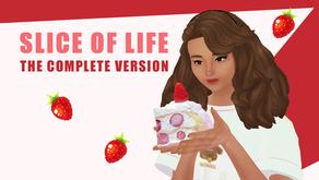 Slice of Life Mod 🍓 Complete