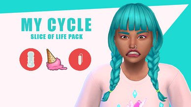 My Cycle 🩸 Pack