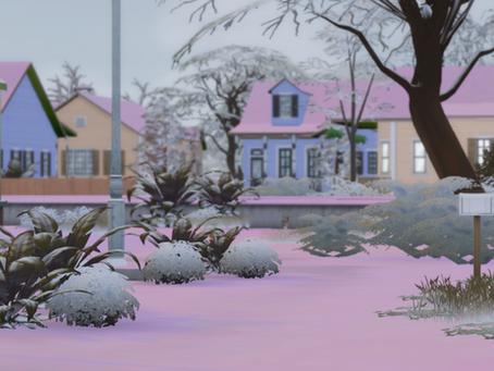Pink Snow Overhaul