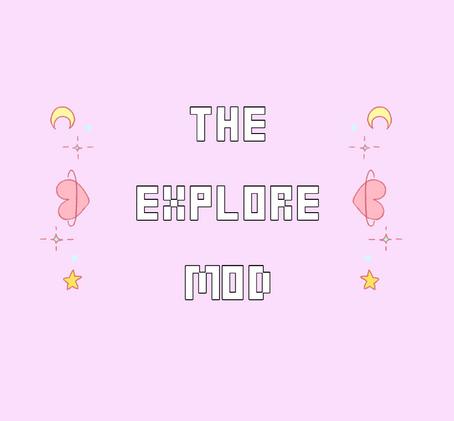Explore Mod 🚦