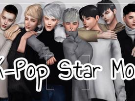 K-Pop Star Mod