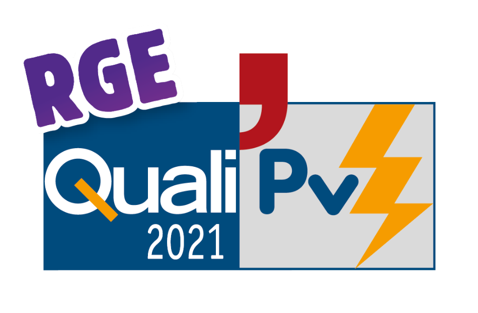 Certification RGE Quali PV
