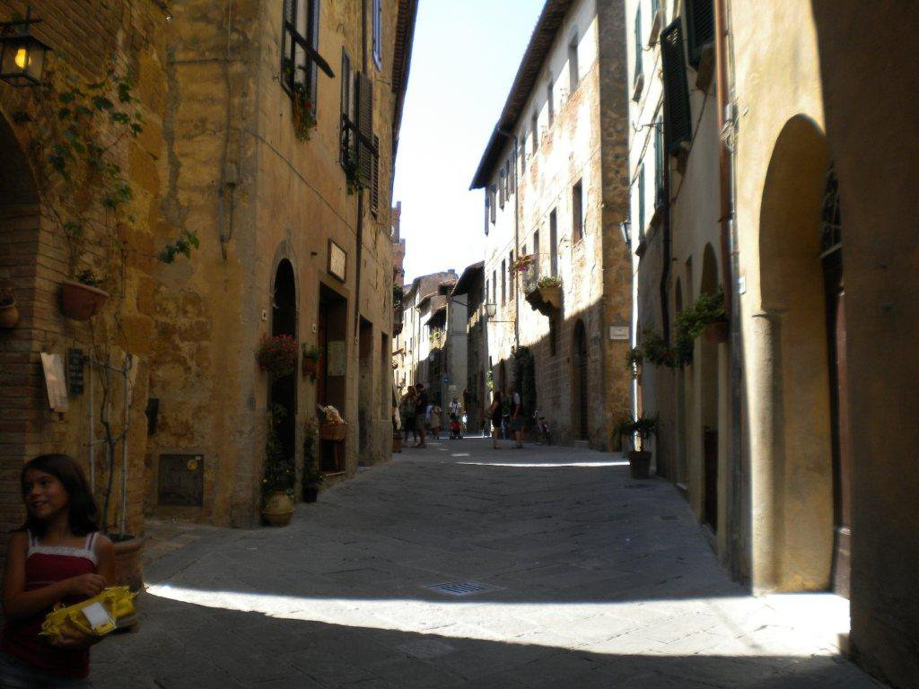 Filak Family Trip to Italy