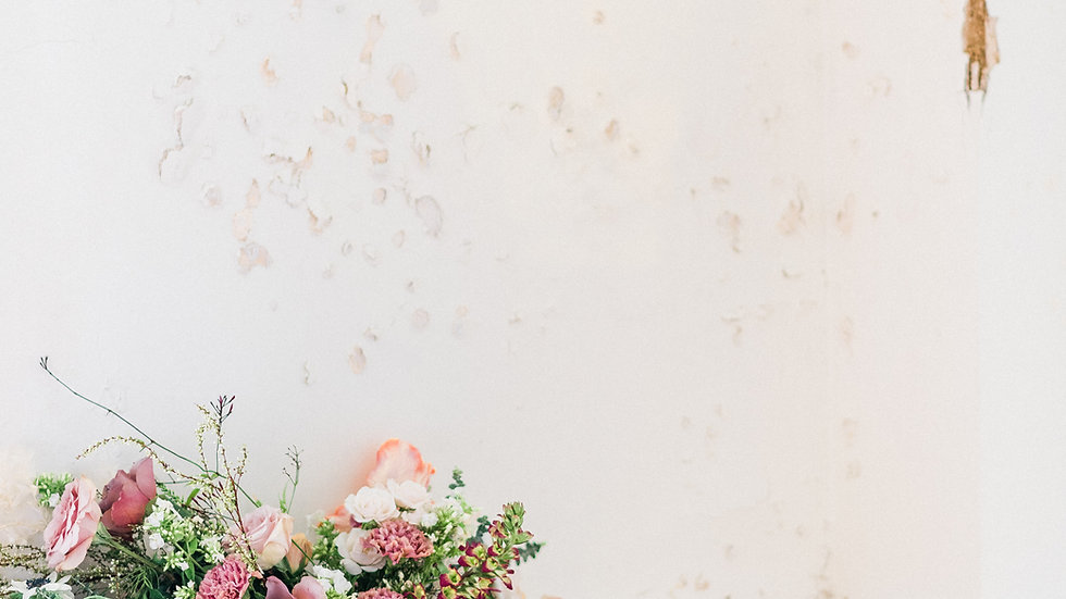 Wedding Design Concept