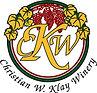 Christian K. Winery Logo