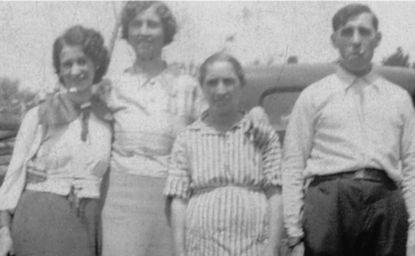 Caporella Grandparents