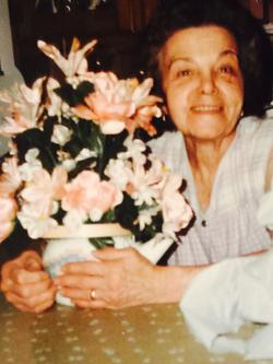 Anne Marie Antonini Caporella