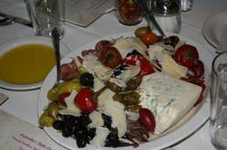 Cousin Guido's Antipasti