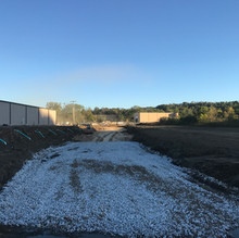 Industrial Park Expansion