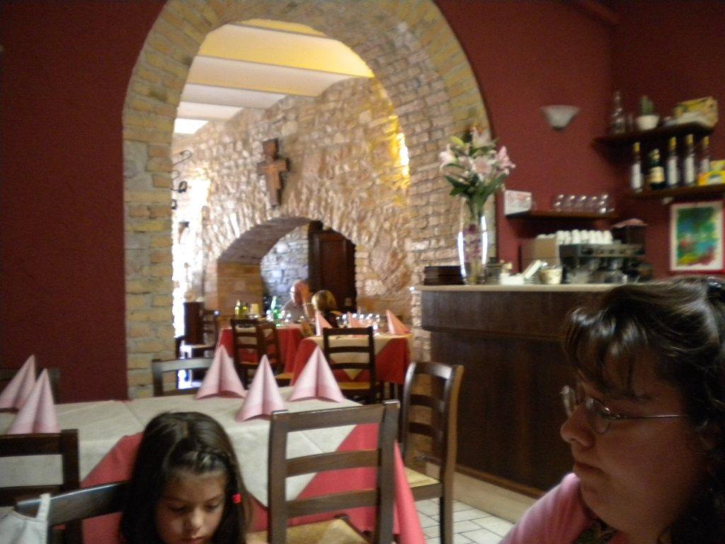 Assisi Trattoria
