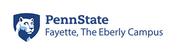 Penn State Fayette The berly Campus Logo