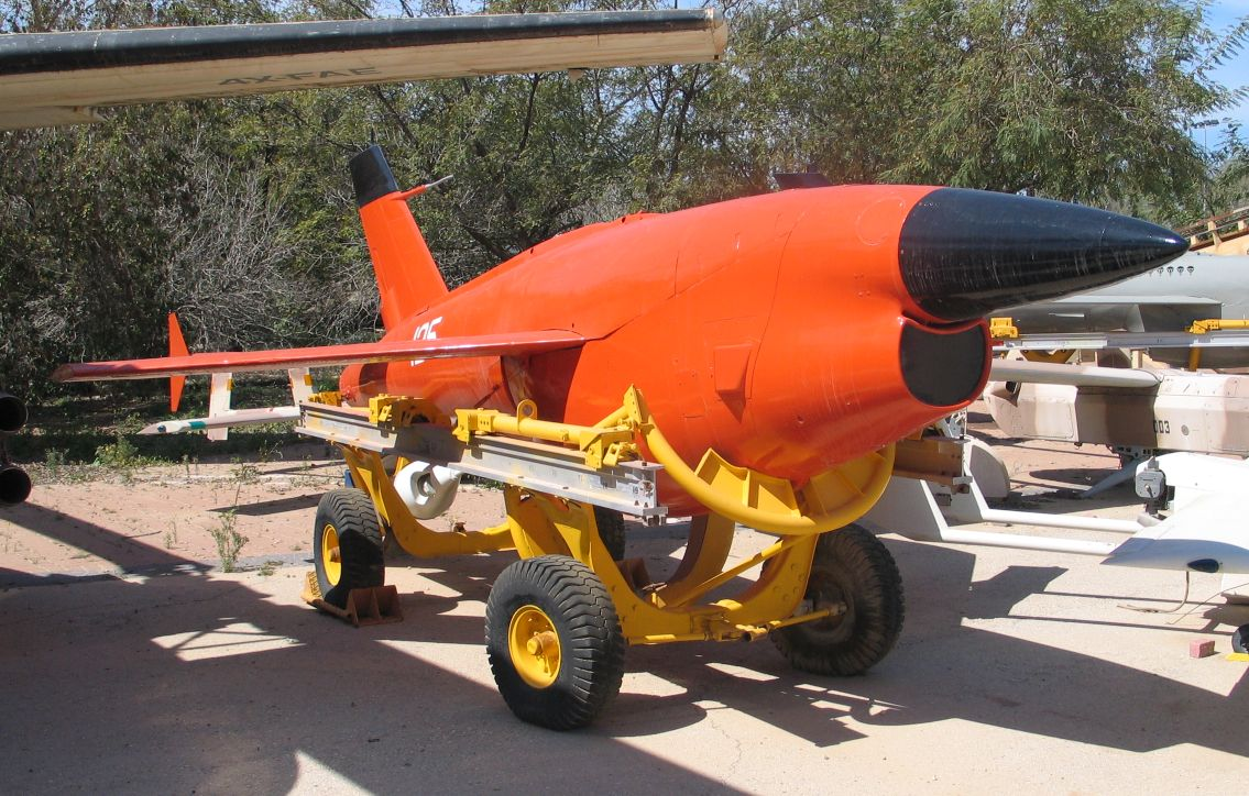 Drone Firebee