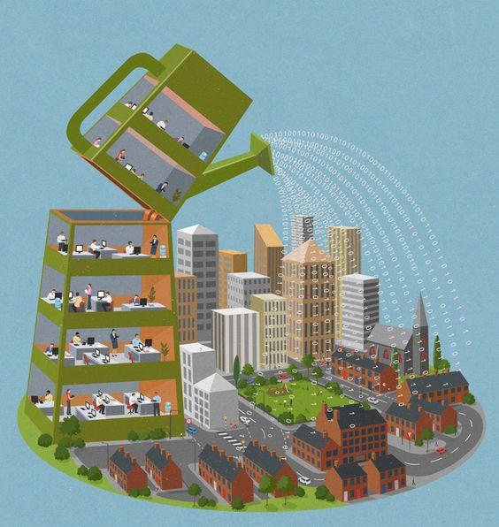 Urbanismo Sustentavel
