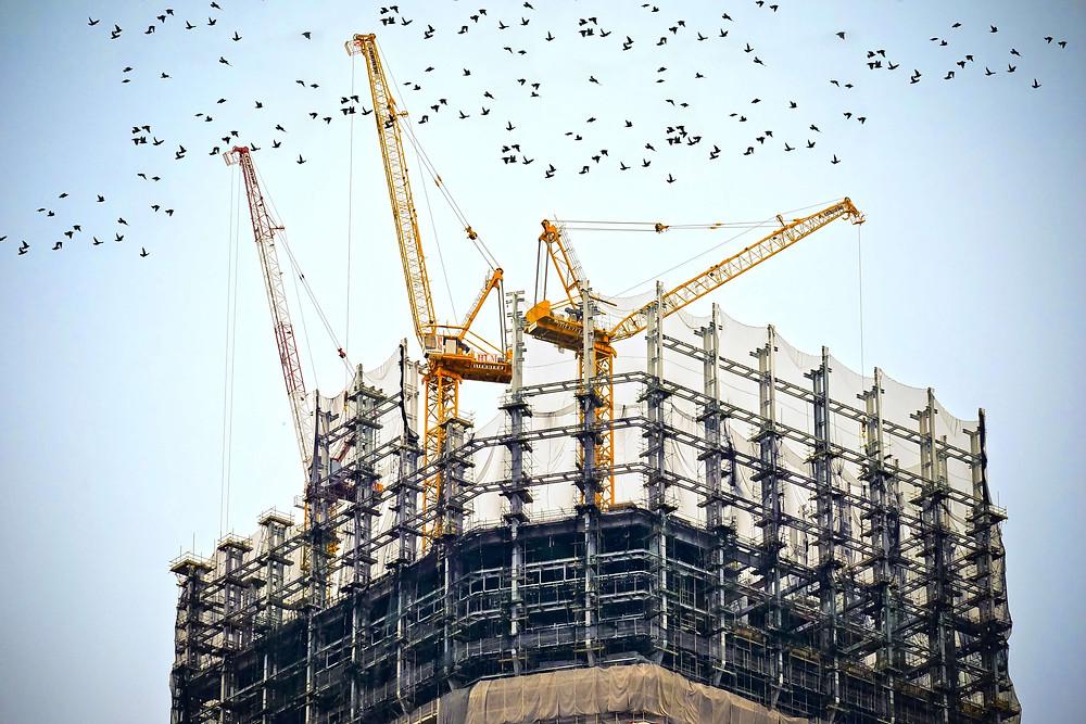 Construção Urbana