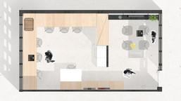 Projeto Interiores Strategos