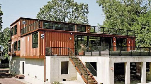 Casa Container, Um novo jeito de morar