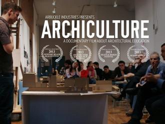 7 Dias, 7 Documentários de Arquitetura e Urbanismo