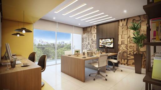 Como um Projeto de Interiores pode aumentar a produtividade do seu negócio