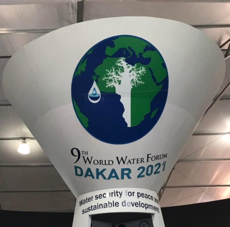 Fórum mundial da água Dakar
