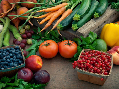 Foods for Resilience