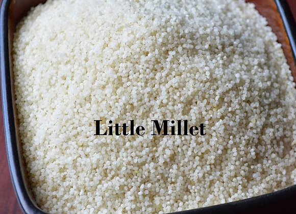 Little millet- 1kg (Samalu)