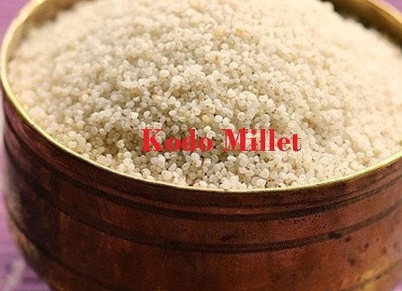 Kodo millet -1kg (Arikelu)