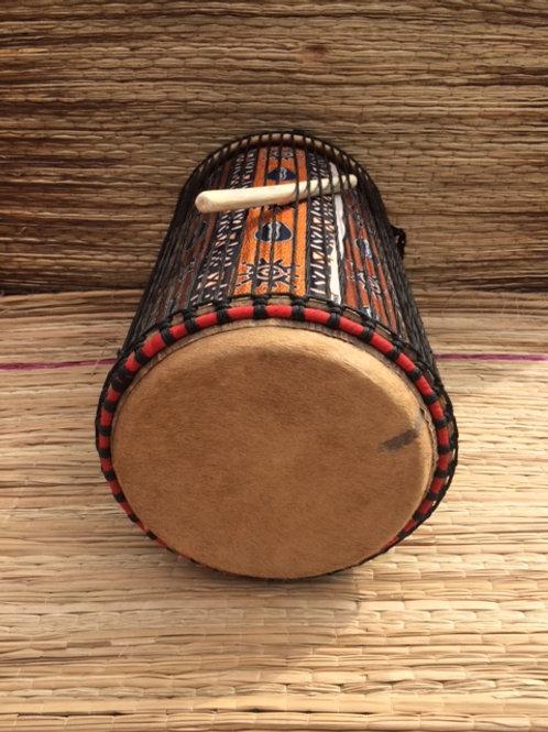 """African Dundun Drum - Sangban 12"""""""