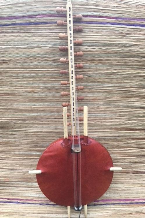 Ghanaian Kora - 21 strings