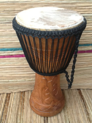 "13"" Professional Djembe Drum"